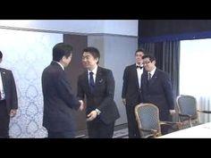安倍総理は大阪市内で「日本維新の会」代表代行の橋下市長らと会談しました。参院選をにらんだ連携についてどの程度話し合われたのか注目されます。