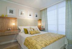 Dormitorio, 1 Domitorio, Creación Bed, Furniture, Home Decor, Yurts, Decoration Home, Stream Bed, Room Decor, Home Furnishings, Beds