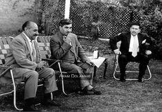 Barzani ♛له سالی ١٩٥٩ له بهغدا