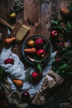 Apple Pear & Brandy Cider | Eva Kosmas Flores