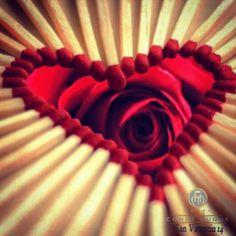 Love in in the air, San Valentin Hotel Conde Duque Bilbao