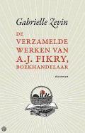 De verzamelde werken van A.J. Fikry, boekhandelaar - Gabrielle Zevin   Boekendeler