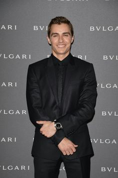 Dave Franco attends the Bulgari - Autumn/Winter 2014 Accessories Presentation during Milan Fashion Week Photo credits: Getty Images Jack Wilder, James And Dave Franco, Franco Brothers, Z Cam, Man Crush Monday, Celebrity Dads, Celebrity Style, Channing Tatum, Hot Boys
