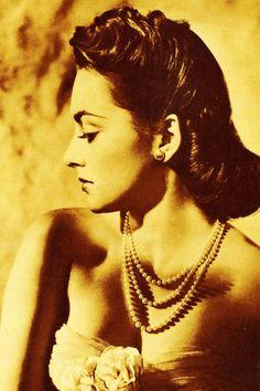 Olivia De Havilland <3 1930's