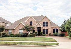 1709 Watersedge Drive, Mckinney TX 75070 - Photo 1