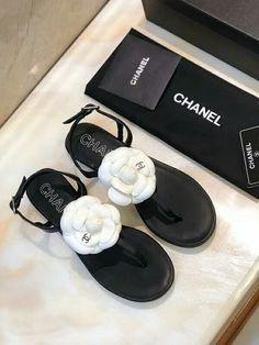 202d05f381 51 Best Chanel women shoes 2018 images   Ladies shoes, Wide fit ...
