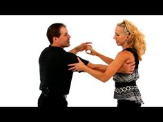 How to Do a Whip with an Inside Turn | Swing Dance - YouTube