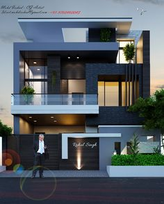 Modern House Designs In Punjab. 20 Modern House Designs In Punjab. Home Design Home Design In Punjab