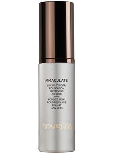 Hourglass Immaculate Liquid Powder Foundation - new foundation September 2013 - tried and tested review - Cosmopolitan.co.uk