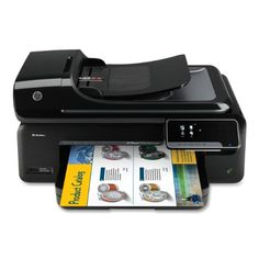 HP Officejet 7500A Wide Format e-All-in-One E910a (C9309A