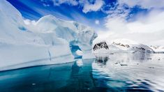 Traveling for free Move to Antarctica Beautiful Places In The World, Most Beautiful, Travel The World For Free, Polo Norte, Spring Breakers, Perfume, Rome Travel, Travel Trip, The Locals