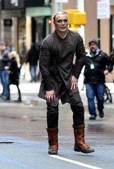 Mads Mikkelsen (Doctor Strange)