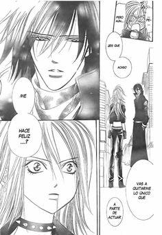 Skip Beat! 157 página 2 (Cargar imágenes: 10) - Leer Manga en Español gratis en NineManga.com