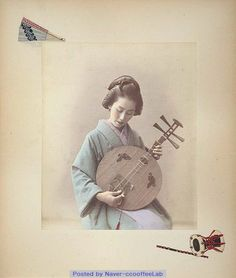 이탈리아 사진작가가 촬영한 100년전 일본 모습 :: 네이버 블로그Adolfo Farsari