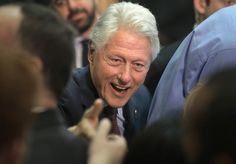Republicans, Apologize to Bill Clinton By Erick Erickson  |  May 6, 2016, 05:00amhttp://theresurgent.com/republicans-apologize-to-bill-clinton/