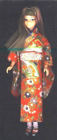 Kawaii Geisha