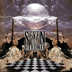 Caratula Frontal de Seven The Hardway - Seven The Hardway