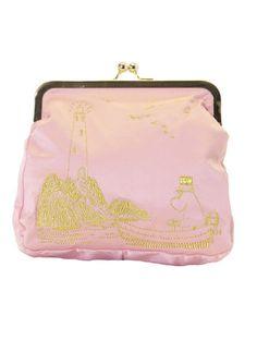 Moomin By Ivana Helsinki purse. Shop: http://shop.ivanahelsinki.com/collections/moomin-by-ivana-helsinki/products/moomin-by-ivana-helsinki-purse