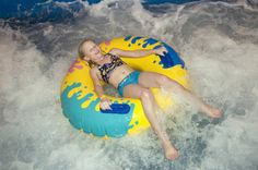 Bavarian Inn Lodge's new water slides 'round out swimming experience' Frankenmuth Bavarian Inn, Adult Pool, Water Slides, Lodges, Wedding Ceremony, Swimming, Swim, Cabins, Chalets