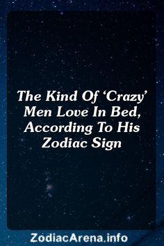 scorpio men crazy