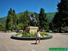 San Martin de los Andes    #Rutadelos7Lagos #SanMartinDeLosAndes #VillaLaAngostura #Bariloche #Neuquen #RioNegro #Argentina #LagoLacar #LagoNahuelHuapi #LagoCorrentoso #LagoEspejo #LagoFalkner #LagoMachonico #LagoVillarino #LagoEscondido