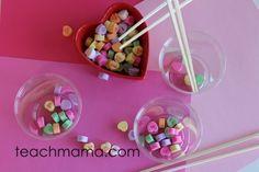 valentines day class party  | teachmama.com