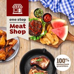 Are YOU ready for the 4th? Head into Save A Lot this week for an assortment of meat options and much more for less.