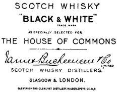 Scotch Whisky Type