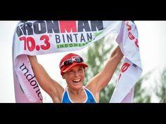 How The Race Was Won: IRONMAN 70.3 Bintan Indonesia 2016 - WOMEN