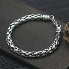 Silver Chain For Men, Mens Silver Jewelry, Gold Chains For Men, Silver Jewellery Indian, Silver Man, Men's Jewelry, Silver Chains, Hand Chain, Rope Chain