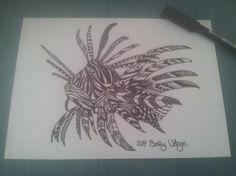 Dragefisk
