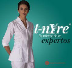 Tanyre el Uniforme de los Expertos, síguenos en FB https://www.facebook.com/pages/Tanyre-Uniformes/434363256648812?ref=hl