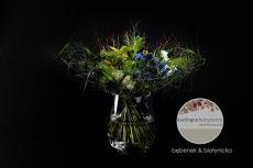 Egzamin Florysta 2015, autor pracy: Kamila Misiec, fot. Marcin Chruściel