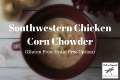 Have you ever had Southwestern Chicken Corn Chowder? Once I created this recipe is became a fast favorite. And family, friends both in my life and online love how simple and tasty this soup is. It is so yummy, that [...]
