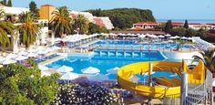 Mitsis Roda Beach Resort & Spa - Roda - Corfu