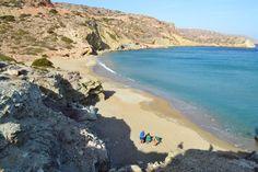 #Sitia #Erimoupoli beach