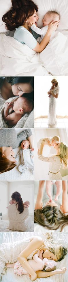 30 Love-Filled Photos Every Parent Must Take with their Newborn!