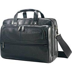 vreau sa cumpar o servieta  / o geanta din piele #Ajutor https://gentosenii.wordpress.com/vreau-sa-cumpar-o-servieta-din-piele/ via @wordpressdotcom Samsonite_50791_1041_Colombian_Leather_2_Pocket_872599