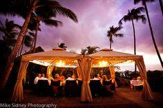 Merriman's Kapalua Maui - Hawaii