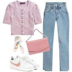 20 ideas for pink dress outfit shoes Cute Casual Outfits, Retro Outfits, Grunge Outfits, Stylish Outfits, Vintage Outfits, Teen Fashion Outfits, Mode Outfits, Korean Outfits, Pink Dress Outfits