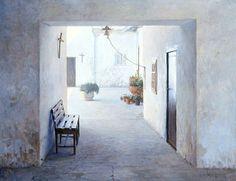 Munoz Vera   Acrylic on Canvas  120x160cm
