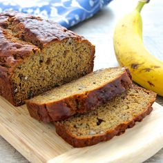 The Foodie Physician: Dining with the Doc: Banana Flax Bread http://www.thefoodiephysician.com/2015/09/dining-with-doc-banana-flax-bread.html?showComment=1442919539467&utm_content=buffer738e9&utm_medium=social&utm_source=pinterest.com&utm_campaign=buffer#c5439469677717284479