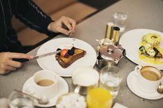 Breakfast bests: Part 1