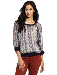 Coupe Collection Women's Victoria Top Coupe Collection. $23.04. The chiffon blouse has an all over print with rushing at the sleeve opening and at the neck line and it also has 3/4 sleeves. Machine Wash. The blouse has a regular fit and has the label on the back neck. polyester