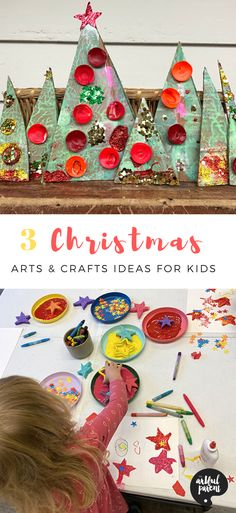 500 Christmas Crafts Ideas In 2020 Christmas Crafts Christmas Activities Crafts