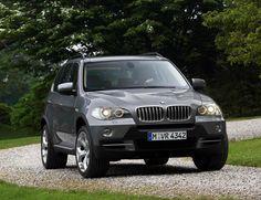 BMW X5 (E70) model - http://autotras.com