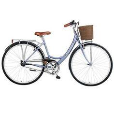 eb93c19bc77 Viking Downtown Road Bike Ladies £179.00 #bike #cycling Lillywhites.com