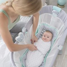 Swaddleme By Your Bed Sleeper Summer Infant Pinterest