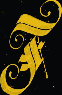 This is so cool! The colors pop.  http://www.behance.net/gallery/AIGA-Portlands-Graffiti-Type-Showcase/4532363