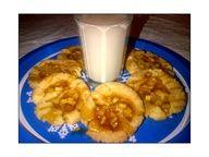 Vegan Caramel Apple Pie Snickerdoodles
